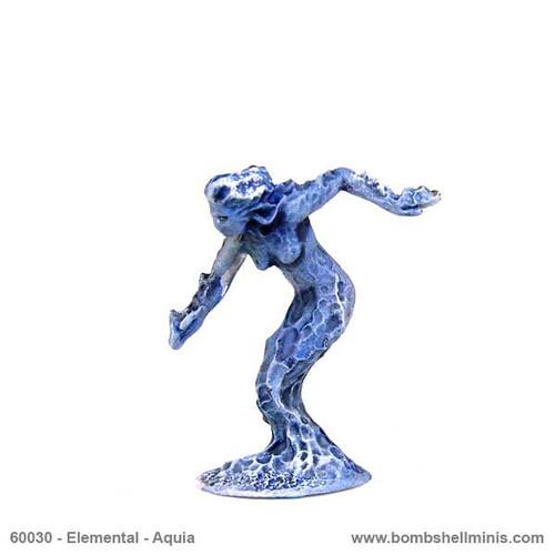 60030 - Elemental - Aquia (water)