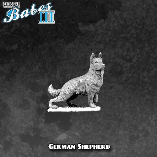 60031 - German Shepherd