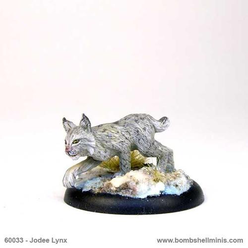 60033 - Jodee Lynx