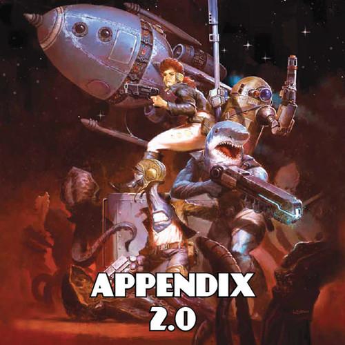 Counterblast Appendix 2.0 PDF