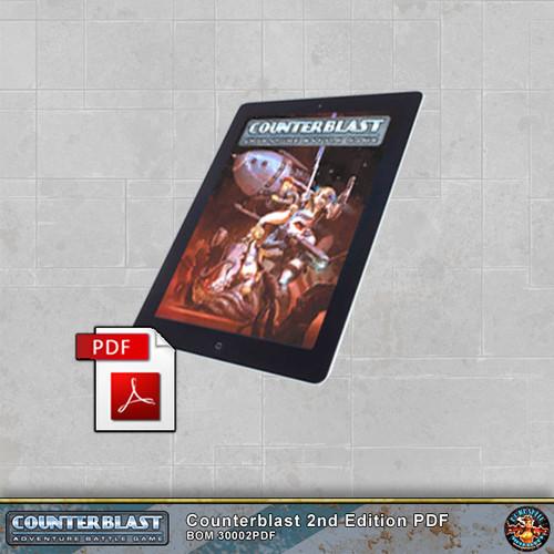 30002PDF - Counterblast 2nd Edition PDF