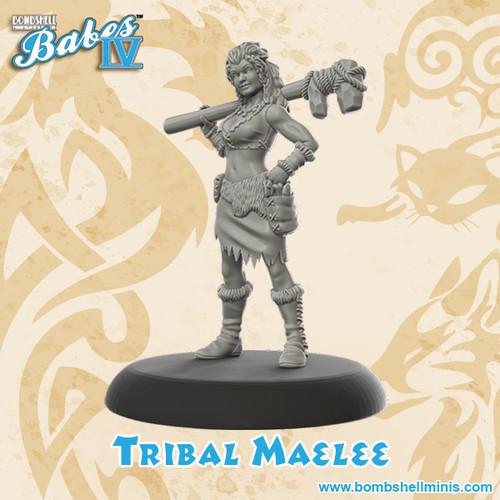 10018 - Tribal Maelee
