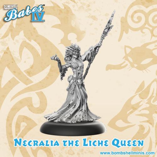 10069 - Necralia the Liche Queen