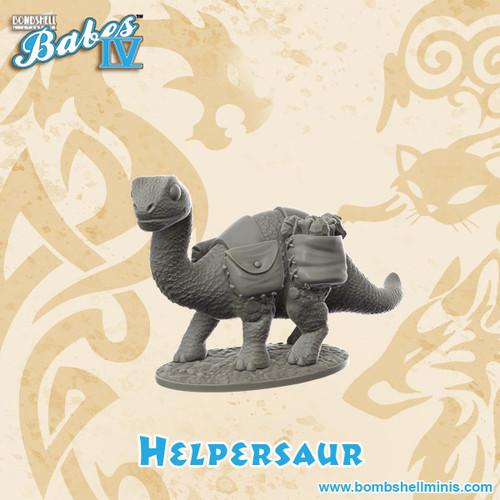 60035 - Helpersaur