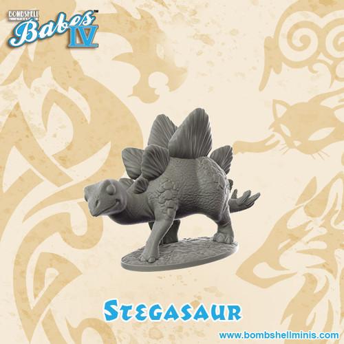 60037 - Stegasaur