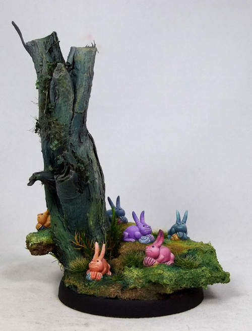 DSM 7619 - Pudgy Tree Fairy Pack (6)