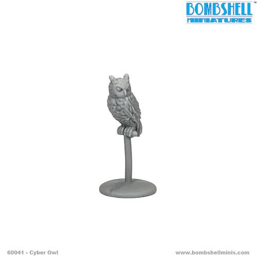 60041 - Cyber Owl