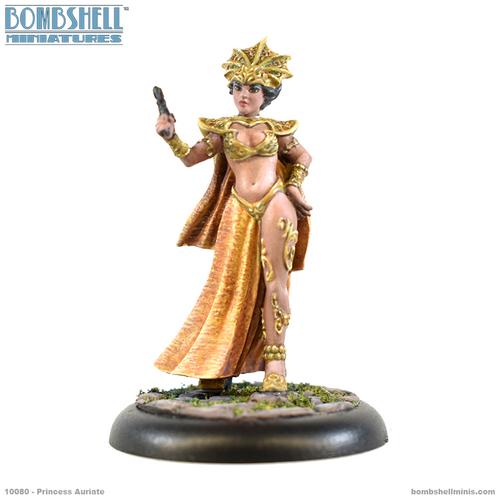 10080 - Princess Auriate