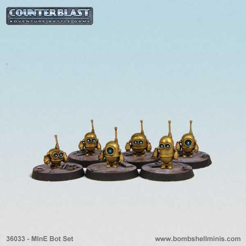 36033 - MInE Bot Set