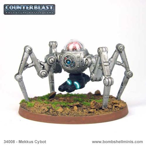 34008 - Mekkus Cybot