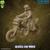 Alexa on Bike - Digital STL Download