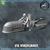 V16 Windrunner Rocket Bike - Digital STL Download