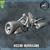 HS39B Hurricane Rocket Bile - Digital STL Download