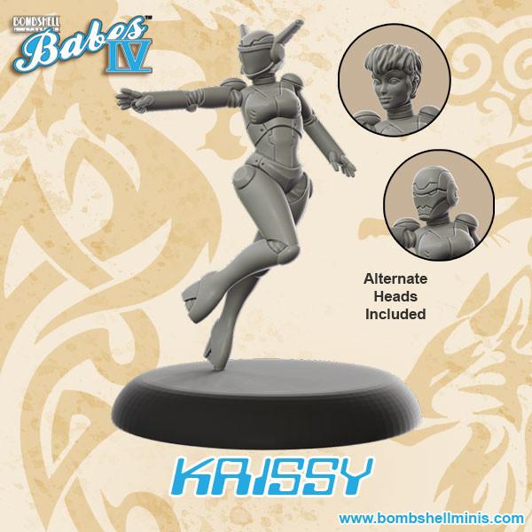 10012 - Krissy