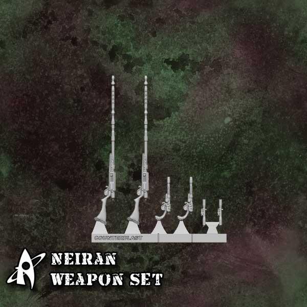36016 - Neiran Guns