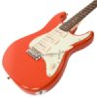 Vintage Reissued  Firenza Red