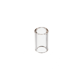 GLASS SLIDE Large, 12 ring size