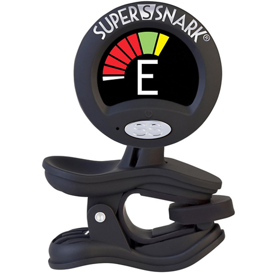 Black and Gold Super Tight Tuner