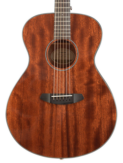 Discovery Concert MH Series Guitars Mahogany Concert MH Satin