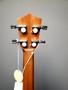 Classic Spalted Maple Concert Ukulele