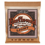 EARTHWOOD LIGHT PHOSPHOR BRONZE ACOUSTIC GUITAR STRINGS - 11-52 GAUGE