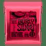BURLY SLINKY NICKEL WOUND ELECTRIC GUITAR STRINGS - 11-52 GAUGE
