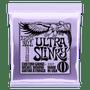 ULTRA SLINKY NICKEL WOUND ELECTRIC GUITAR STRINGS - 10-48 GAUGE