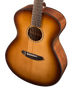 Discovery Series Guitars Sitka Spruce - Mahogany Concerto Acoustic (Only) Sunburst