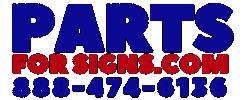 PartsForSigns.com