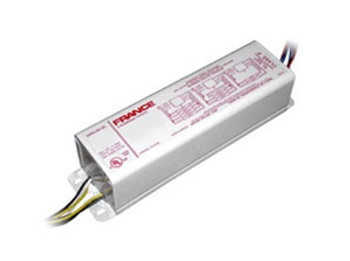 France 568-KR  277v Fluorescent Ballast - 4-5 Lamp 20ft-30ft