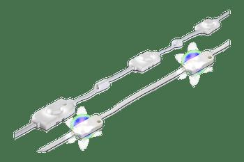 V180 mini angled