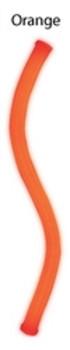 SloanLED FlexiBRITE Orange 10'