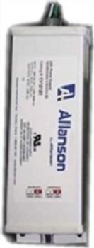 Allanson CV12125-MV 12v 2 x 60W LED Power Supply