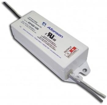 Allanson CV122-120 12v 24W LED Power Supply