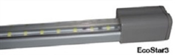 Ecostar 4EH Refrigeration Display Luminaire