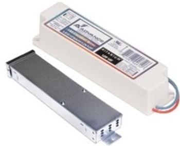 Advance PSA-24-100-LE 100 watt 24v LED power supply in Life Extender Box