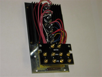 SSD-443 Solid State 20 Amp Border Chaser