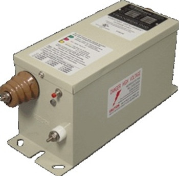 Transco Variable Neon Transformer Power Supply   15000v-10500v 30mA