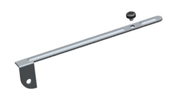 ZLight LinearBar Vertical Bracket