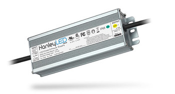 HanleyLED power supply model number H100W-PPS524V
