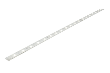 SlimLINER low-profile fluorescent replacement angled view