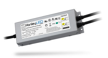 HanleyLED Power Supply H100W-PPSEM 12V-100W