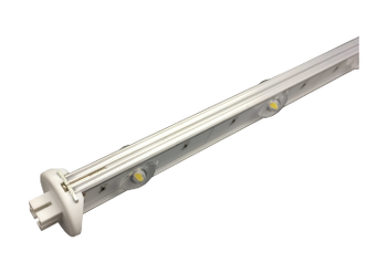 ZLight Z-ULTRA-DLN24-65K Double Sided LED LinearBar