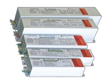Allanson RSS1648-26L  120v Fluorescent Ballast - 2-6 Lamp 16ft-48ft