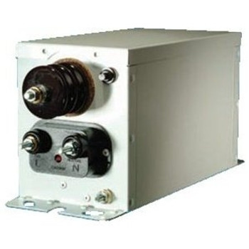 This Allanson 1530BPX120 Neon Transformer Power Supply  is ideal for outdoor signage.    15000v 30mA Primary Voltage	120V