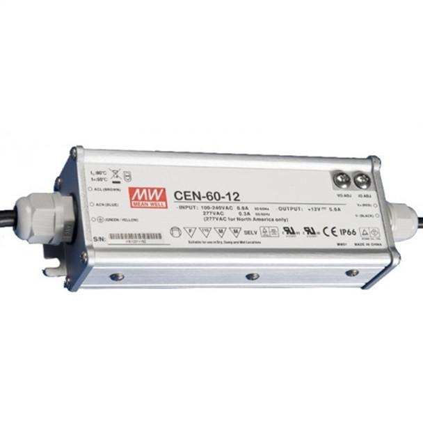 Meanwell CEN-60-12 LED Power Supply 12V-60W