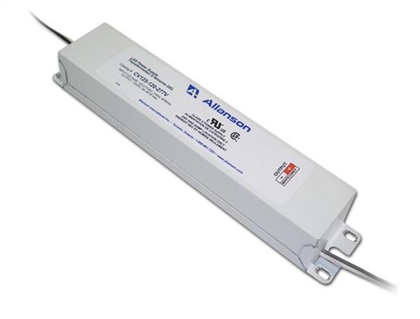 Allanson CV125-120-277 12v 60W LED Power Supply