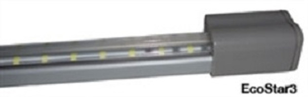 Ecostar 4EH Refrigeration Display Luminaire