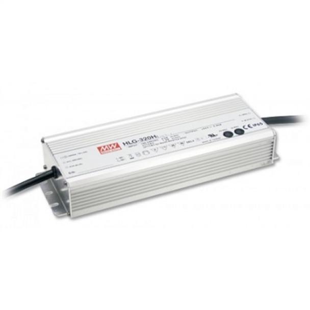 Meanwell HLG-320H-12A LED Power Supply 12V-264W