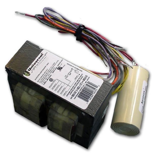 Universal M250ML5AC3M500K 250W Metal Halide Ballast 5-Tap